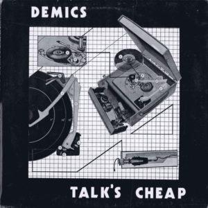 Demics Talk's Cheap