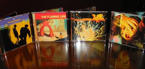 Flaming lips cds mylifeinconcert.com
