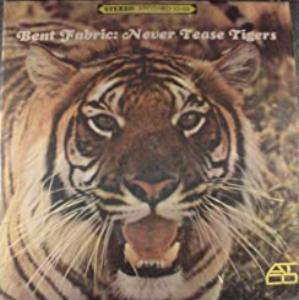 Never Tease Tigers Bent Fabric mylifeinconcert.com