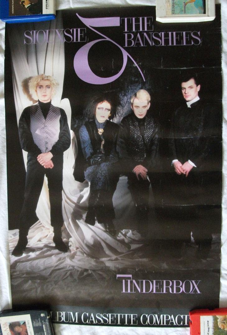 BLOGP Siouxsie