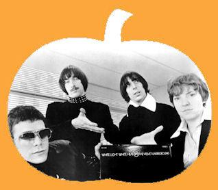 VA Halloween Listening Velvet Underground