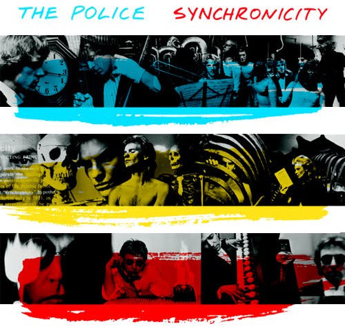 Synchronicity Cover BLOG