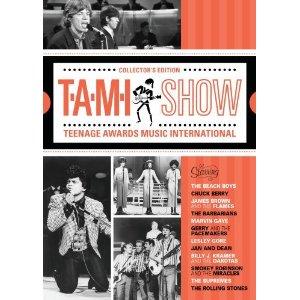 TAMI Show DVD