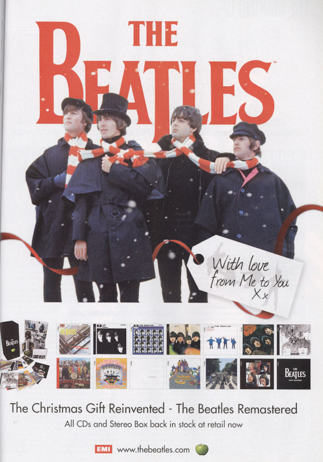 Uncut Jan10 Beatles CDs BLOG