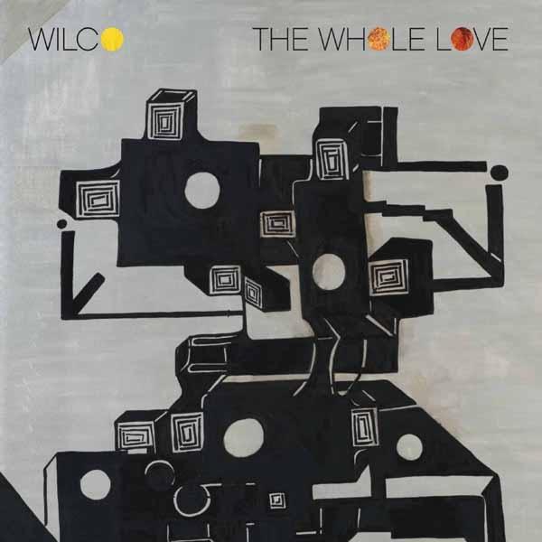 Wilco WholeLoveCover