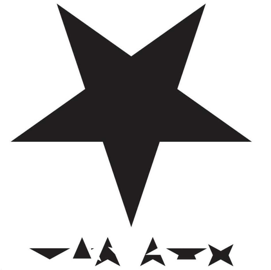 mylifeinconcert.com's 6th Anniversary David Bowie's Blackstar