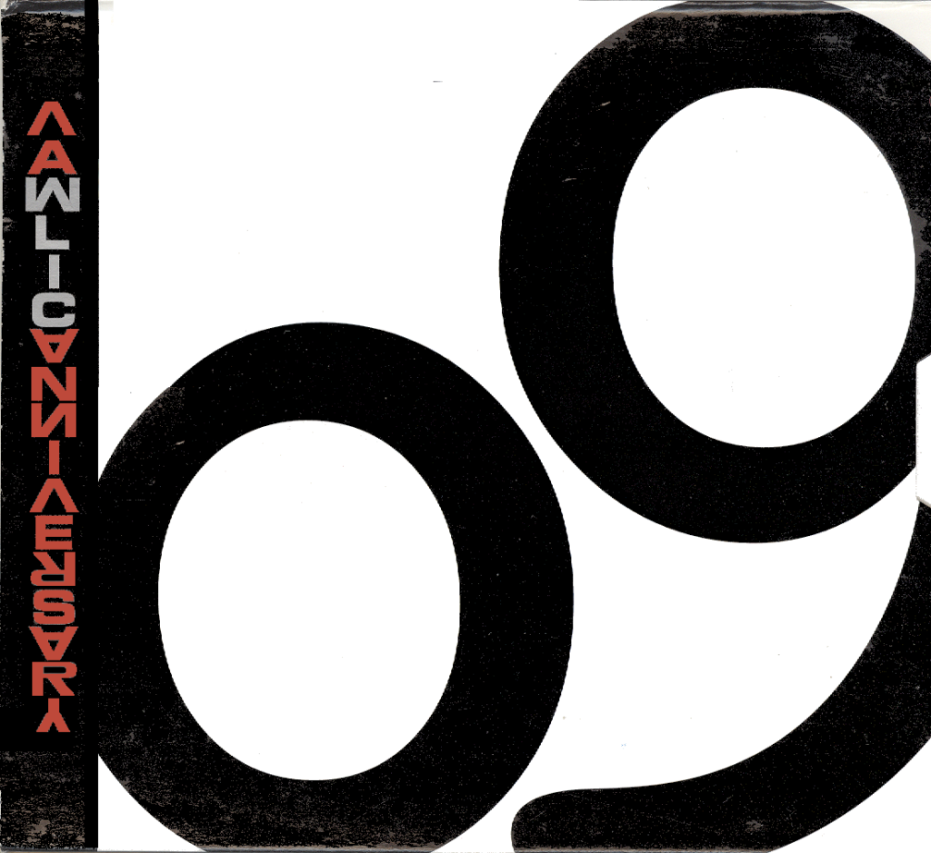 MLIC VA 9th Anniversary Magnetic Fields 69 Love Songs