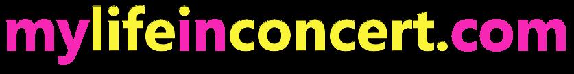 MyLifeInConcert.com: