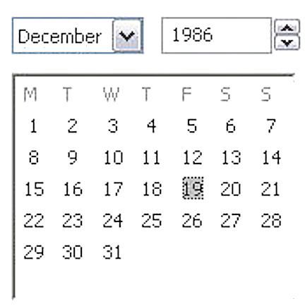 mylifeinconcert.com, December 19 1986, Argyle Mall