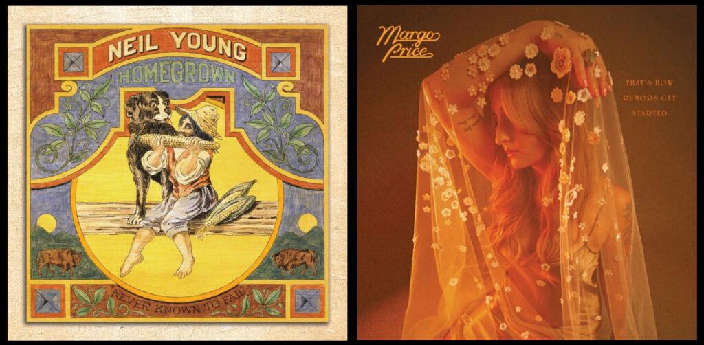 VA Best Albums of 2020 Neil Young Margo Price mylifeinconcert.com