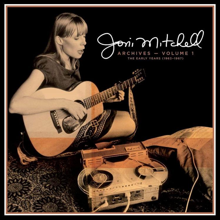 VA's Best of 2020 Joni Mitchell Archives mylifeinconcert.com