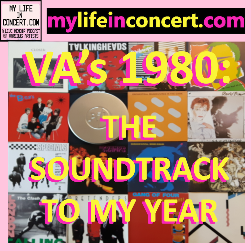VA's 1980: The Soundtrack to My Year MyLifeInConcert.com