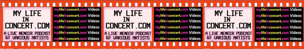 mylifeinconcert.com videos